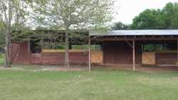 5 Stall Barn For Lease